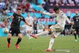 Morata akhirnya bungkam semua kritik
