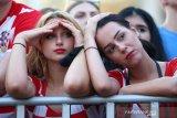 Spanyol susah payah kalahkan Kroasia