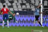 Uruguay raih kemenangan tipis 1-0 atas Paraguay