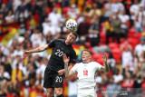 Gosens alami cedera kaki ketika bela Jerman hadapi Liechtenstein
