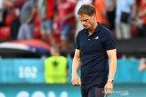 Gagal penuhi target, Frank de Boer tinggalkan kursi pelatih timnas Belanda