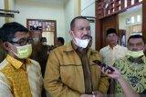 Kader ini ditunjuk Golkar Pariaman untuk PAW Wakil Ketua DPRD yang meninggal