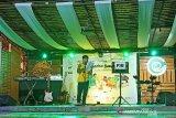 Festival Sastra Banggai di Luwuk