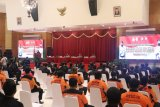 Polri latih 2.284 relawan