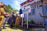 Lanal Palu luncurkan KBN berdayakan warga pesisir