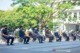 ASN Pemkot Bandung terpapar COVID-19 bertambah jadi 400 orang