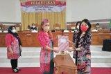 Kaukus Perempuan Parlemen Gumas akan kenalkan politik ke generasi muda