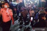 14 hilang, 33 penumpang kapal tenggelam di Selat Bali ditemukan selamat