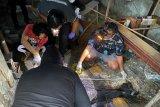 Mayat eks TKI ditemukan di rumah kosong