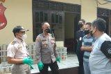 KSKP Bakauheni tangkap dan lepasliarkan ribuan burung asal Sumsel