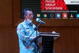 Kepri harap segera pengesahan UU Daerah Kepulauan