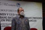 Polemik izin tambang Sangihe, Ketua DPD RI minta pemerintah dengar masukan pakar
