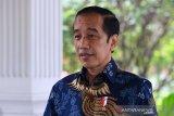 Jokowi : Indonesia belajar dari India tangani lonjakan COVID-19