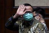 Edhy Prabowo sampaikan permohonan maaf  kepada Presiden