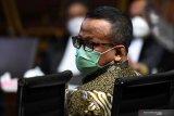 Edhy Prabowo sebut Prabowo Subianto  sebagai sosok ayah dalam pleidoinya