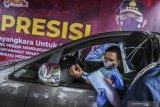Wagub: Jakarta masih butuh 2.156 nakes dan 5.139 vaksinator COVID-19