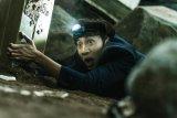 Lee Kwang Soo berperan dalam film 'Sinkhole'