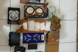 Oknum perangkat desa di  Sebatik Utara terlibat peredaran sabu
