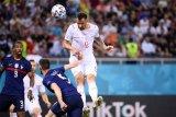 Prancis tertinggal 0-1 dari Swiss di babak pertama