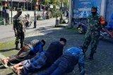 TNI-Polri di Wonosobo sinergi operasi prokes