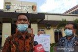 Polisi tetapkan Guru Besar USU Prof Yusuf L Henuk tersangka UU ITE
