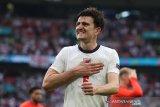 Maguire 'star of the match', Ballack akui Jerman tak berdaya