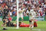 Sterling, Kane antarkan Inggris lewati Jerman di babak 16 besar