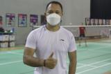 PBSI belum bahas pengganti pelatih  Richard Mainaky  yang akan pindah ke Manado