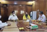 Wali Kota Samarinda imbau DPD Golkar serahkan aset pemerintah