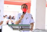 Bupati Minahasa minta SKPD maksimalkan program pemerintah Minahasa