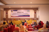 DP3A Sulteng  tingkatkan kapasitas perempuan bangun ketahanan keluarga