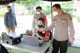 Polda Jateng klaim penghargaan  Unicef untuk