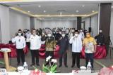 Pemprov Sulteng  susun strategi pencapaian kesejahteraan warga