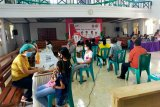 GMIM Yohanes Teling-ARS Manado gelar vaksinasi hebat