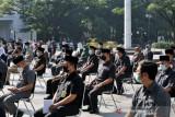772 pegawai Pemkot Bandung terpapar COVID-19