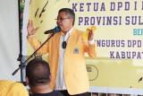 15 DPD II Golkar dukung Taufan Pawe sebagai kandidat Gubernur Sulsel