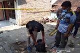Kasus penganiayaan bakar korban di Boyolali,  polisi buru pelaku