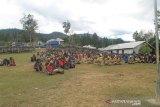 Dewan adat Papua ajak warga perangi COVID-19