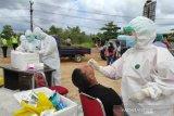 Update COVID-19 - Tak ada zona merah di Bangka Belitung