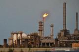 Harga minyak dunia jatuh lagi