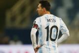 Kontraknya habis di Barca, Messi resmi berstatus bebas transfer