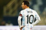 Kontrak habis di Barca, Messi resmi berstatus bebas transfer
