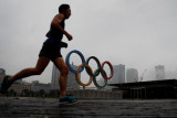 Jepang batasi jumlah atlet hadiri acara pembukaan Olimpiade