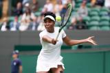 Venus- Kyrgios berpasangan pada laga ganda campuran Wimbledon
