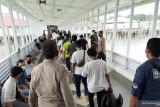 Gubernur Kepri: Kapal langgar aturan pembatasan penumpang