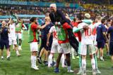 Swiss belum puas usai capai perempat final Euro 2020