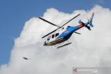 Polri kirim helikopter untuk bantu pencarian korban kecelakaan  KMP Yunicee