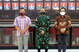 Kodam XVII/Cenderawasih siap bantu KPU sukseskan Pilkada di Papua