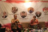 Mantan Kabareskrim: Indonesia butuh benteng tangkal paparan ideologi asing