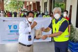 AP I Sam Ratulangi dukung kampanye keamanan penerbangan